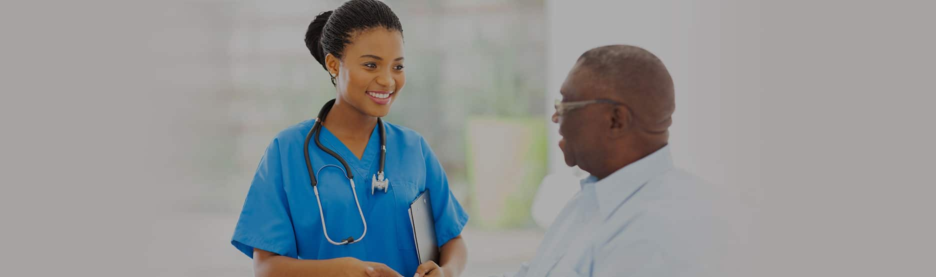 Essential Healthcare Staffing